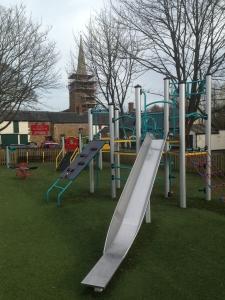 Tilton PLayground