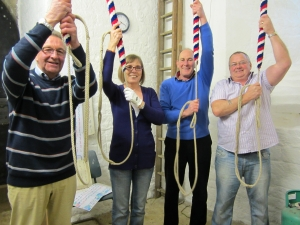 Bell ringers No 2